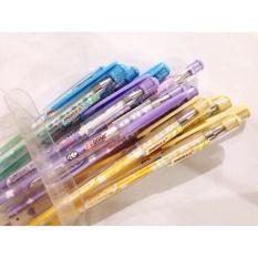 Bộ 5 dụng cụ đệm tay đầu bút chì cho bé viết