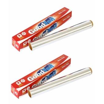 Bộ 2 Cuộn giấy bạc nướng bọc thực phẩm 30cm x 5m (Đỏ) - EO902HLAA3O5IDVNAMZ-6524240,224_EO902HLAA3O5IDVNAMZ-6524240,130000,lazada.vn,Bo-2-Cuon-giay-bac-nuong-boc-thuc-pham-30cm-x-5m-Do-224_EO902HLAA3O5IDVNAMZ-6524240,Bộ 2 Cuộn giấy bạc nướng bọc thực phẩm 30cm x 5m (Đỏ)