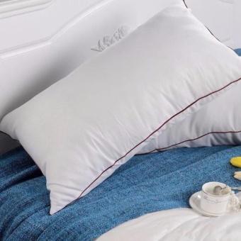 Bộ 2 Gối bông Pillow Siêu Êm