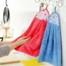 Bộ 2 khăn lau tay siêu thấm