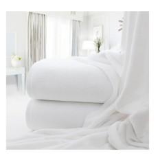 Bộ 2 Khăn Tắm 100 % Cotton Cao Cấp – KT 70 * 140 cm