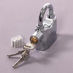 Bộ 2 khóa chống trộm báo động