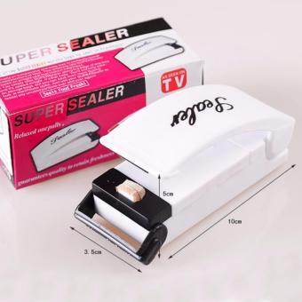 Bộ 2 máy hàn miệng túi mini Super Sealer - 2
