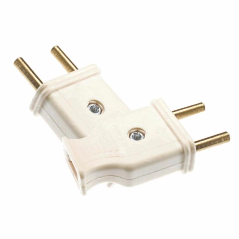 Bảng giá Bộ 2 phích cắm điện Vinakip (6A/250V - K4)