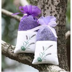Bộ 2 Túi Thơm Hoa Lavender – Hàng nhập khẩu