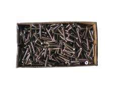 Bộ 200 con vít gỗ inox 5×30