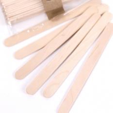 Mẫu sản phẩm Bộ 200 Que kem – que đè lưỡi- 15cm x 2cm