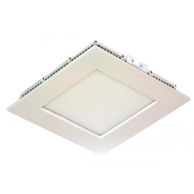 Bảng giá Bộ 3 đèn Led âm trần siêu mỏng 3w