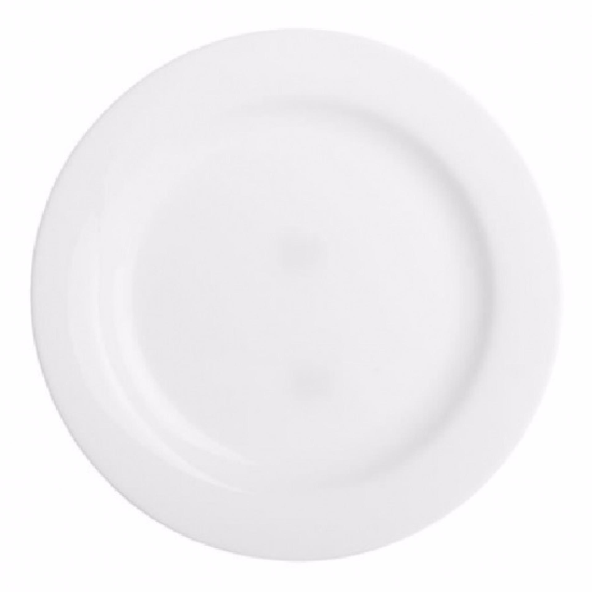 Bộ 3 đĩa thủy tinh Luminarc Evolution 63377 19.5cm