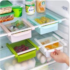Bộ 4 Khay Đựng Thức Ăn Để Tủ Lạnh Tiện Lợi SPK166