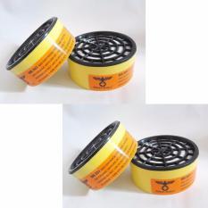 Bộ 4 phin lọc Bảo Bình dùng thay thế cho mặt nạ 2 phin và 1 phin BB 306&BB305