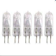 Bộ 5 bóng đèn halogel dùng cho đèn xông tinh dầu