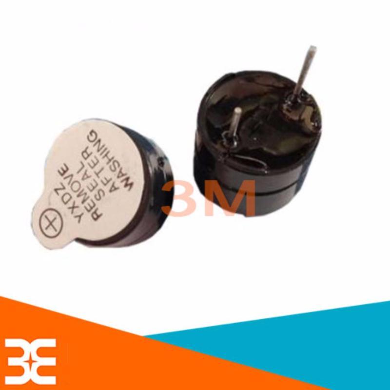 Bảng giá Mua Bộ 5 Chiếc Còi Chíp 5VDC