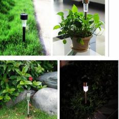 Bộ 5 đèn năng lượng mặt trời trang trí sân vườn MKT14