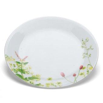 Bộ 6 đĩa súp thuỷ tinh Corelle 420-PVG-LP + Tặng đĩa thủy tinh Corelle 405-PVG-LP 12cm