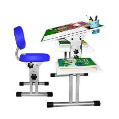 Bộ bàn ghế học sinh thông minh Okyou NBGHS