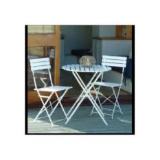 Bộ bàn ghế ngoài trời QN -01