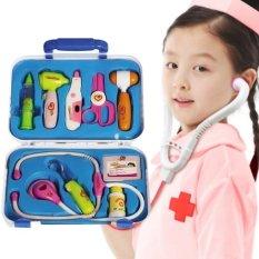 Bộ bé tập làm bác sỹ