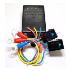 Bộ cân bằng ắc quy hệ 24V, 36V, 48V… ( kèm đầu cos)