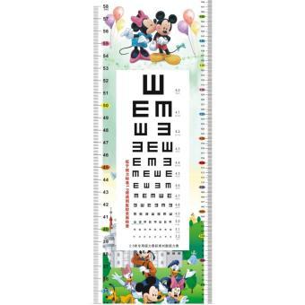 """""""Bộ decal dán tường đo chiều cao và đo mắt cho bé- Thế giới Disney"""" - 8733930 , SH999HLAA43DOSVNAMZ-7398851 , 224_SH999HLAA43DOSVNAMZ-7398851 , 69000 , Bo-decal-dan-tuong-do-chieu-cao-va-do-mat-cho-be-The-gioi-Disney-224_SH999HLAA43DOSVNAMZ-7398851 , lazada.vn , """"Bộ decal dán tường đo chiều cao và đo mắt cho bé- Thế giới Di"""