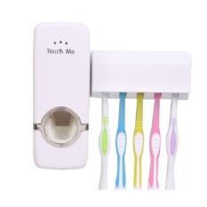 Bộ dụng cụ lấy kem đánh răng AC 700