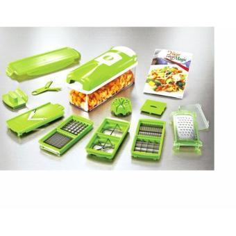 Bộ dụng cụ nhà bếp siêu tiện dụng Dma store