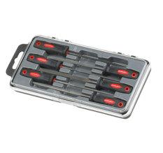 Bộ giũa 6 chi tiết Endura E9034 4x160mm (Đỏ đen)