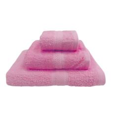 Trang bán Bộ khăn tắm + khăn mặt + khăn lau Dobby Athena Hạt gạo (Hồng)