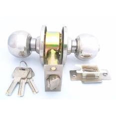 Bộ khóa cửa Tay Nắm Tròn Polosolex  -5870ss