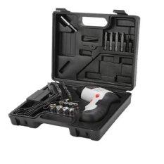 Bộ máy bắn vít cầm tay sạc pin 45 chi tiết Joust Max