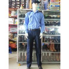 Bộ quần áo bảo vệ