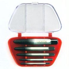 Bộ tháo ốc vít 5 món Licota 3-18mm