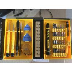 Bộ vít 38 công cụ đa năng Orico ST2(Vàng)