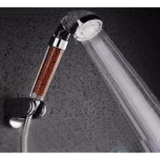 Bộ vòi tắm hoa sen tăng áp lực nước công nghệ nano kèm dây