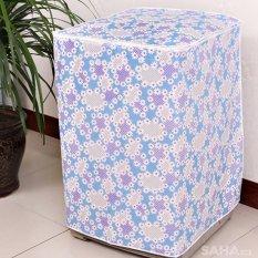 Bọc máy giặt chất liệu Latin cho máy giặt cửa Ngang
