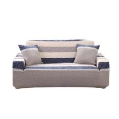 BolehDeals 3-Seater Sofa Có Antimacassar Ghế Bảo Vệ Thun Bọc Hoa 7-quốc tế