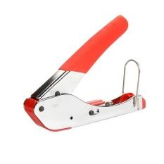 BolehDeals Compression Crimping Tool Network Coaxial Cable RG59/RG6 Wire Crimper 14.5cm - intl