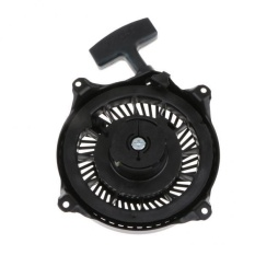 BolehDeals Lawnmower Recoil Rewind Pull Starter for Briggs & Stratton 494782 494846 - intl