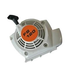 BolehDeals Recoil Rewind Starter For STIHL FS120 FS200 FS250 FS300 FS350 FR350 BT120C - intl
