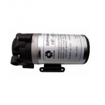 Bơm tăng áp máy lọc nước 50GPD Headon (Bạc)