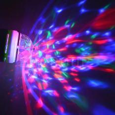 Bóng đèn trang trí sân khấu vũ trường đa màu CX03