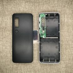 Box Sạc Dự Phòng 5 Cell Pin Sạc Nhanh 2A Có LCD
