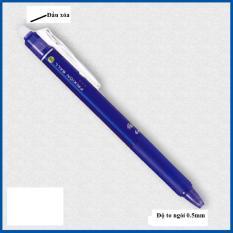 Bút bi xóa được Frixion Pilot Nhật Bản (Xanh)
