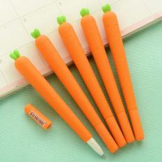 Vì sao mua bút chữ A hình cà rốt
