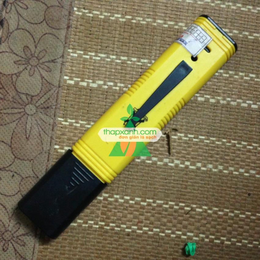 Bút đo độ PH, Máy đo độ PH, Dụng cụ đo PH-2 (cao cấp)
