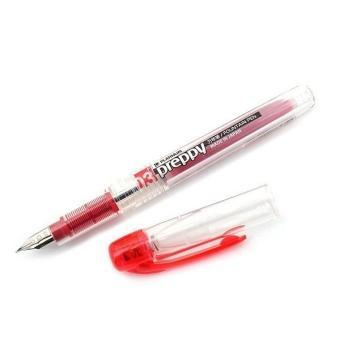 Bút máy Preppy cỡ 03 mầu đỏ đỏ / 03mm