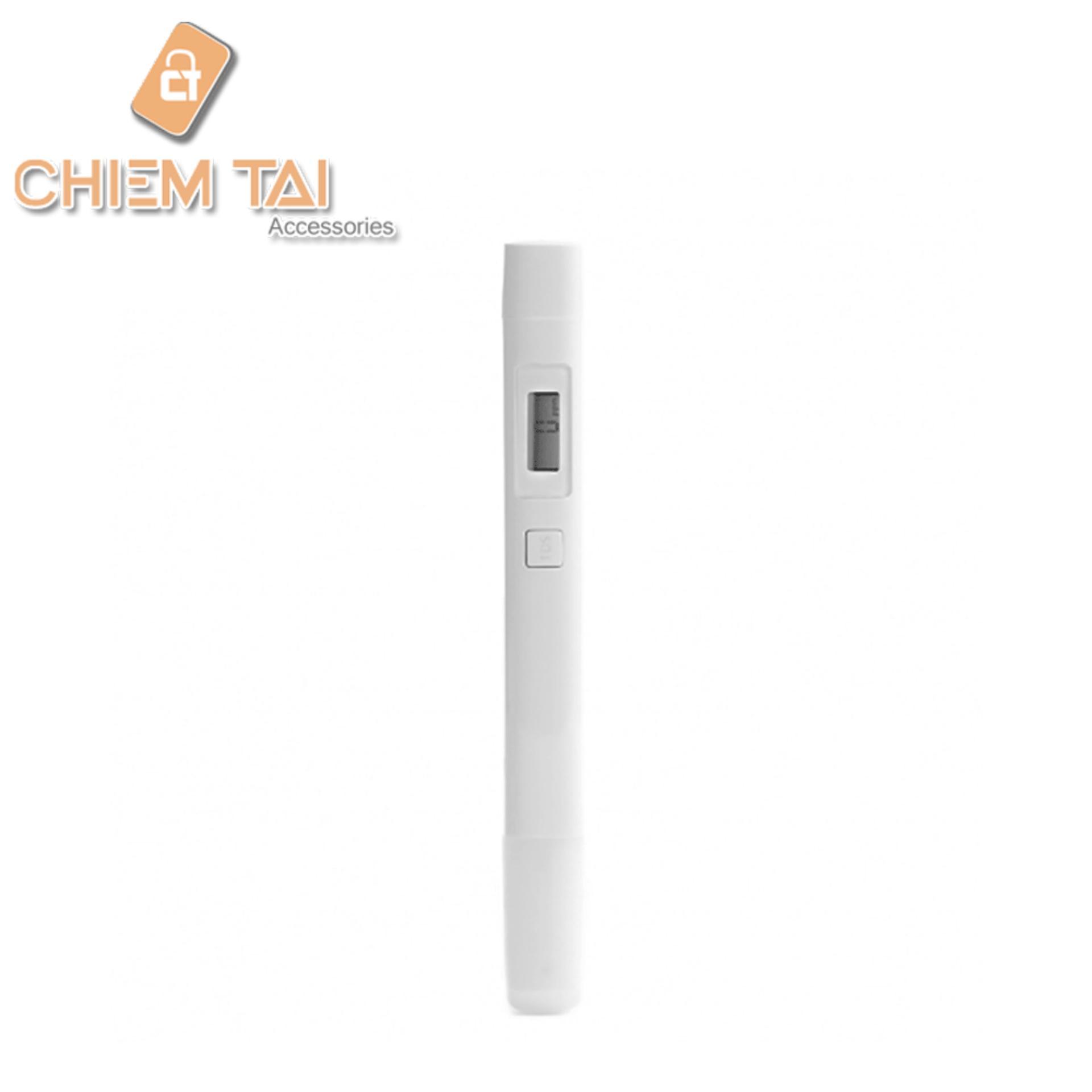 Bút TDS kiểm tra chất lượng nước Xiaomi (Trắng)