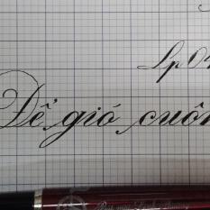 Bút máy viết chữ đẹp LP002