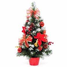 Cây thông Noel để bàn mini