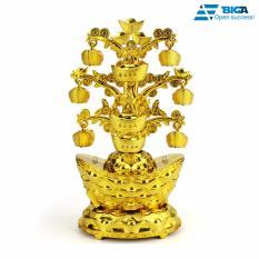 Cây Vàng Thỏi Vàng Phát Sáng Ngày Tết Bàn Thờ Thần Tài US04961
